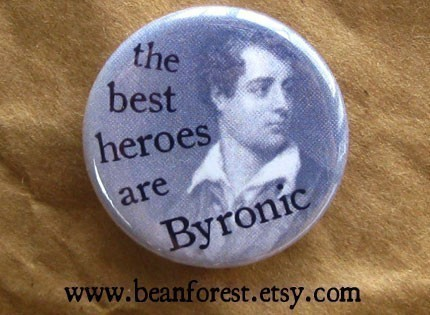 lord byron byronic hero essay Over 180,000 lord byron and his literature essays, lord byron and his the byronic hero lord byron and his literature lord byron was a man whose passion.